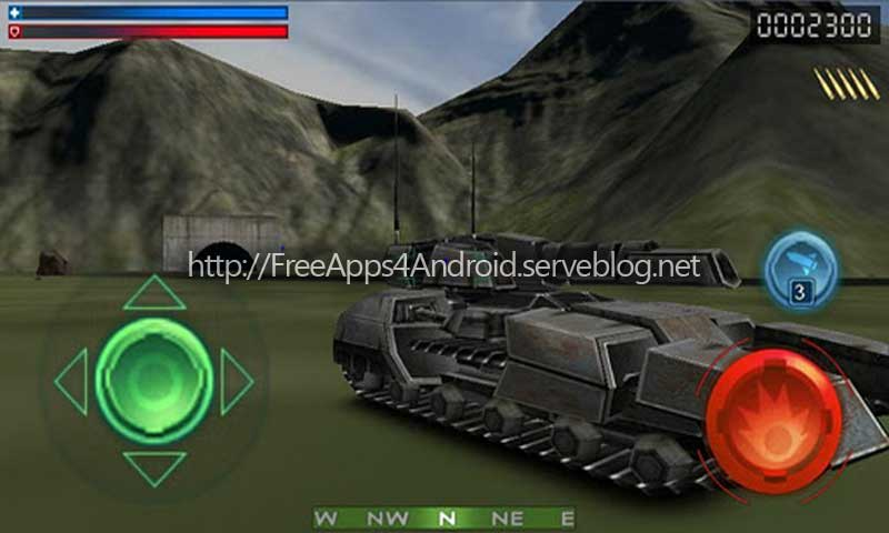 Tank games to play online now