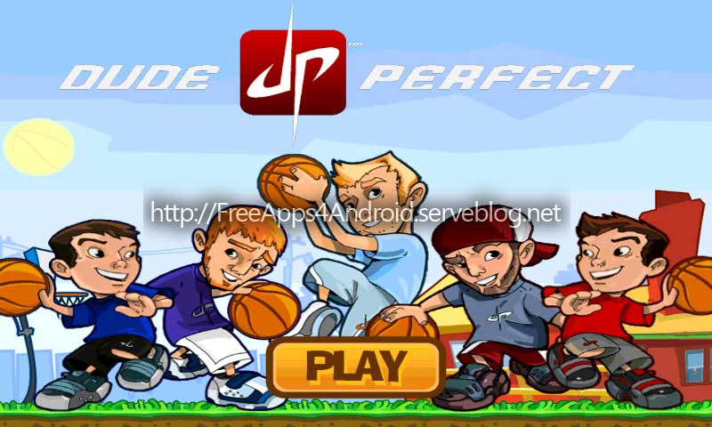Wp images basketball wallpapers post 10 for Dude perfect logo wallpaper